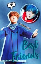 ¿Best friends? || YoonMin by Crazy_Girl42