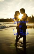 Summer in La Push (Paul love story) by RoxyGurl