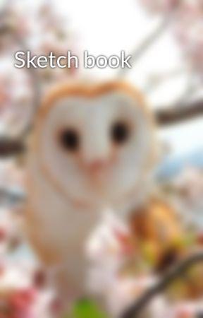 Sketch book by Reyships_Aarmau