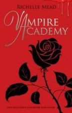 Vampire academy: Last chance by guardian-angel