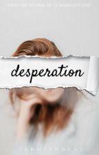 Desperation | Watty's 2018 by IAmHypnoCat