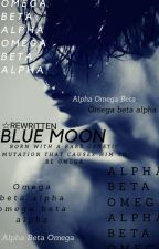 Blue Moon by That10therGuy
