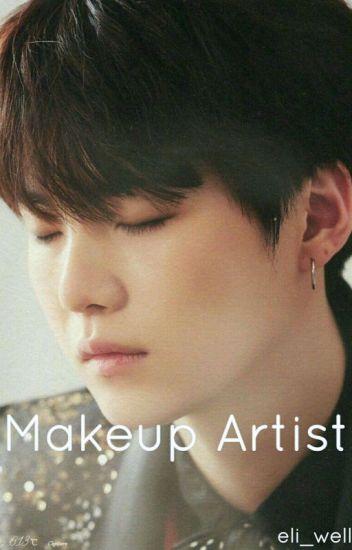Makeup Artist || yoongi x reader - eli - Wattpad