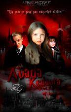 I Am Avada Kedavra Tome 1 [TERMINÉ] [EN CORRECTION ] by Ellysabellassia