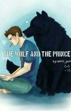 الذئب والأمير by amir_yori