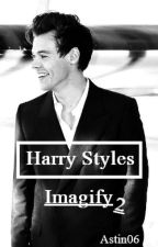 Imagify 2//Harry Styles by Astin06