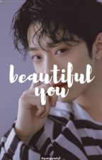 beautiful you | lai guanlin by tbzstations