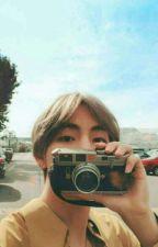 [ Taehyung X You] Tớ nhớ cậu lắm, Bé con by applejuice1306