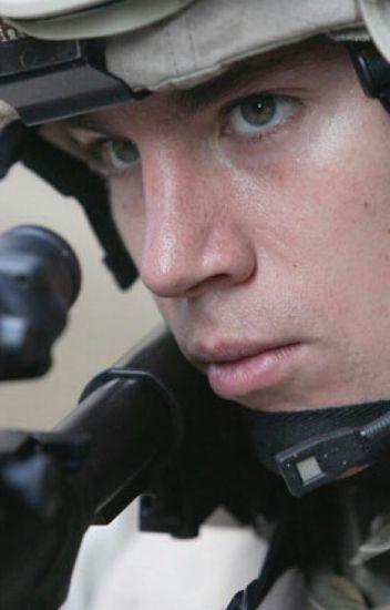 Mi Amor por un Militar