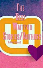 The Best Wattpad Authors by Violet_Sparkle11