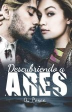 S.A: Descubriendo a Ares. by _onlyremembers