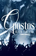 Opostos by Cpazian