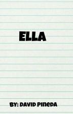 Ella by DavidPineda908