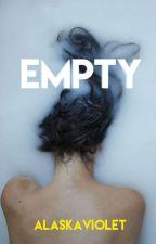 Empty by AlaskaViolet