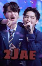 Jealous Jae!- 2jae vs. JJP by ChanbaekBiased