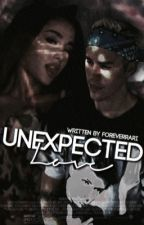 Unexpected Love • Jariana Story by foreverrari