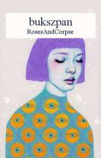 Bukszpan  •  Rowena & Salazar √ by RosesAndCorpse