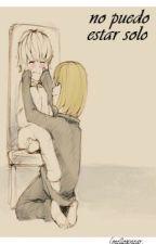 no puedo estar solo (Near x Mello) by fujishicdm12