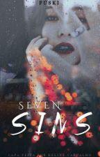 Seven Sins by alexitimio