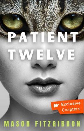 Patient Twelve by masonfitzzy