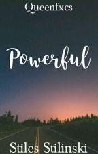 Powerfull 》Void/Stiles 《 by queenfxcs