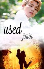 Used [PJM FF] •Completed•  by _Jiminismysun_