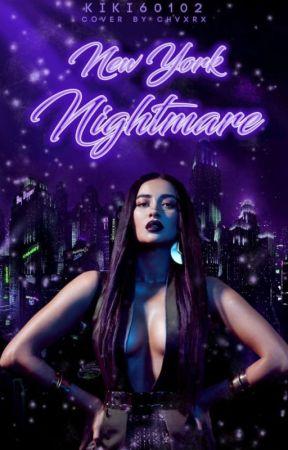 New York Nightmare by kiki60102