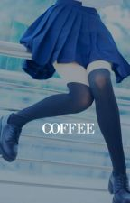 COFFEE ー CHAN by AMOURTAE
