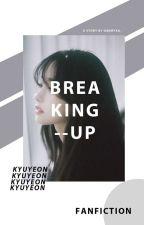 Breaking Up (Very Slow Update) by gaemyaa_