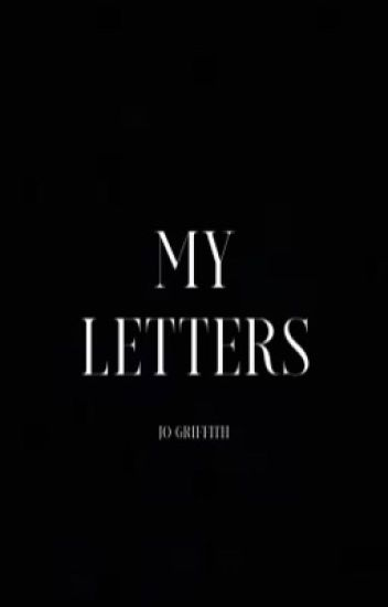 ✓   MY LETTERS
