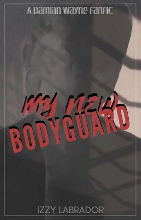 My New Bodyguard || Damian Wayne x Princess!Reader by IzzyBunnBunn