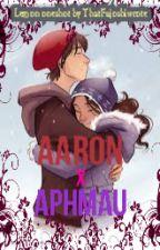 Aaron x Aphmau -LEMON ONE SHOT- (Finished~) by PinkFluffyFujoshi