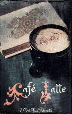 Café Latte by LOeilDuPhoenix