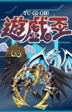 Duelists Rising: A Yu-Gi-Oh RP! by Rem_The_Name