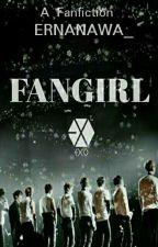 FANGIRL EXO  by ernanawa_