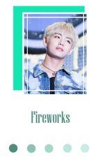 Fireworks •• KookTae •• by xDreamsxInfinityx
