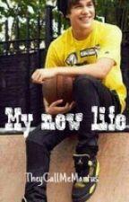 My new life [Austin Mahone] by LittleMartus_