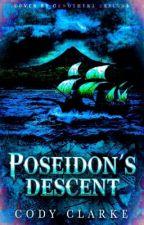 Poseidon's Descent: The Blade of Lost Seas by SuRaKaSoErX