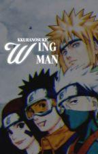 WINGMAN [ KAKASHI X READER X OBITO ] by Dismytune