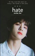 Hate | kth+jjk ✔️ by MCTae_Tae
