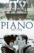 Piano (boy×boy) by nekowriter