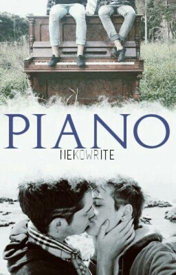 Piano (boy×boy)