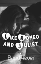Like Romeo and Juliet- Betty and Jughead by BandJ4ever