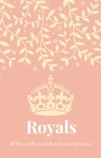 Royals(Percabeth AU)DISCONTINUED by YourRoyalAwkwardness