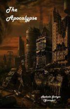 The Apocalypse by Giorada