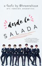 Desde la salada [Bts Argentino] by hoseoshinne
