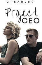 Project CEO #wattys2018 by CPearl89