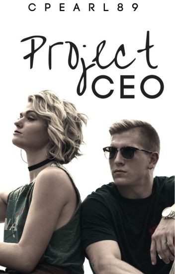 Project CEO #wattys2018