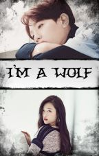I am a wolf by SidarYetkin
