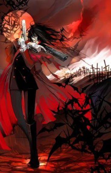 No Life Queen [Hellsing Ultimate/Alucard]